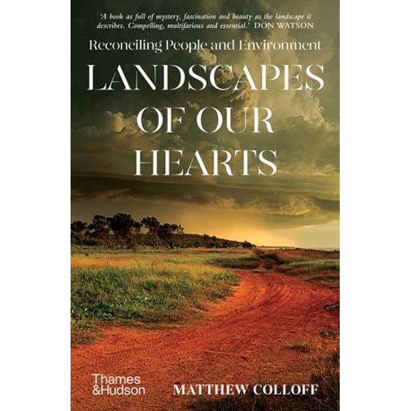 Landscapes of Our Hearts - Matthew Colloff | Karta-nauczyciela.org