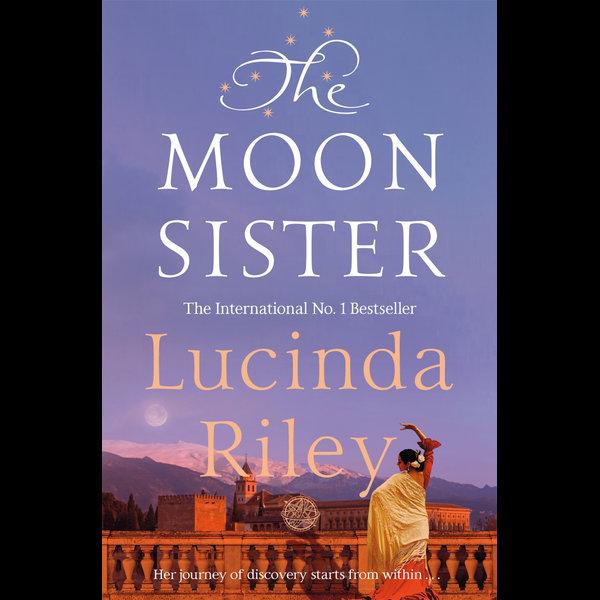 The Moon Sister - Lucinda Riley | 2020-eala-conference.org