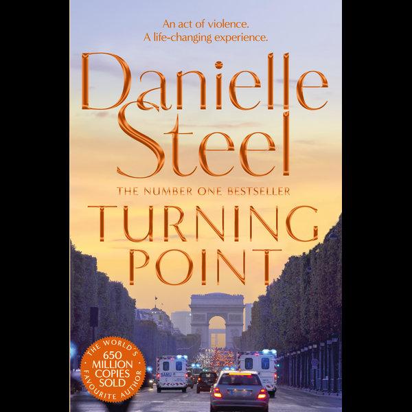 Turning Point - Danielle Steel   Karta-nauczyciela.org