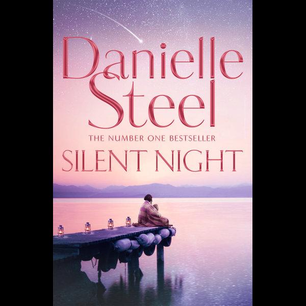 Silent Night - Danielle Steel | Karta-nauczyciela.org