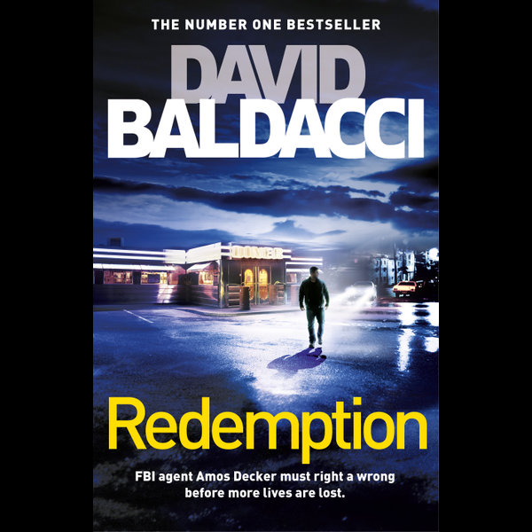 Redemption - David Baldacci | 2020-eala-conference.org