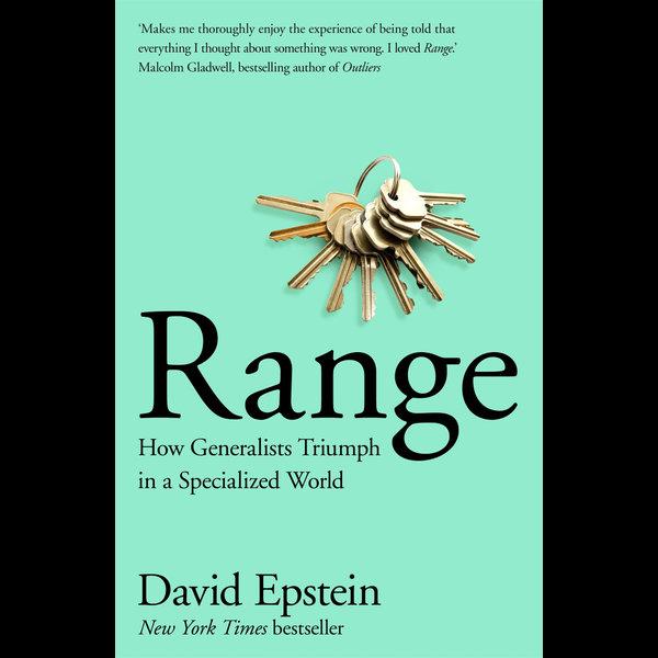 Range - David Epstein | Karta-nauczyciela.org