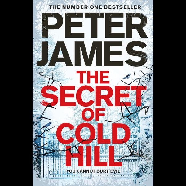The Secret of Cold Hill - Peter James | Karta-nauczyciela.org