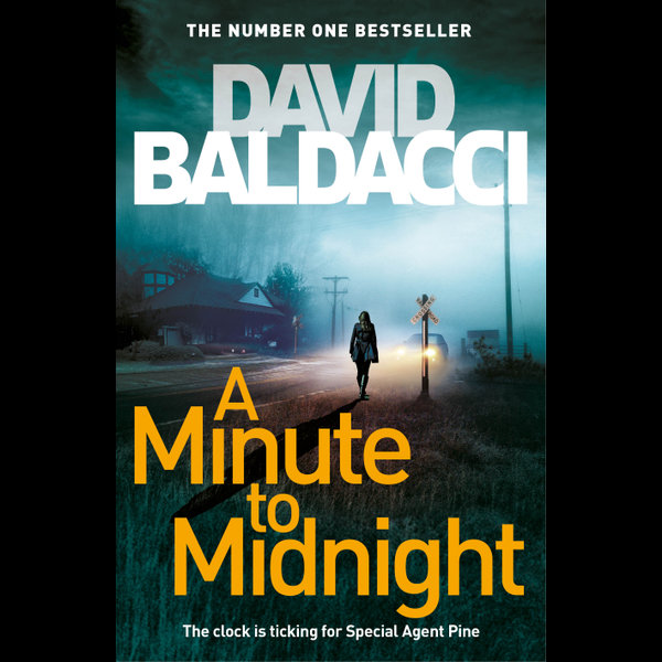 A Minute to Midnight - David Baldacci   2020-eala-conference.org