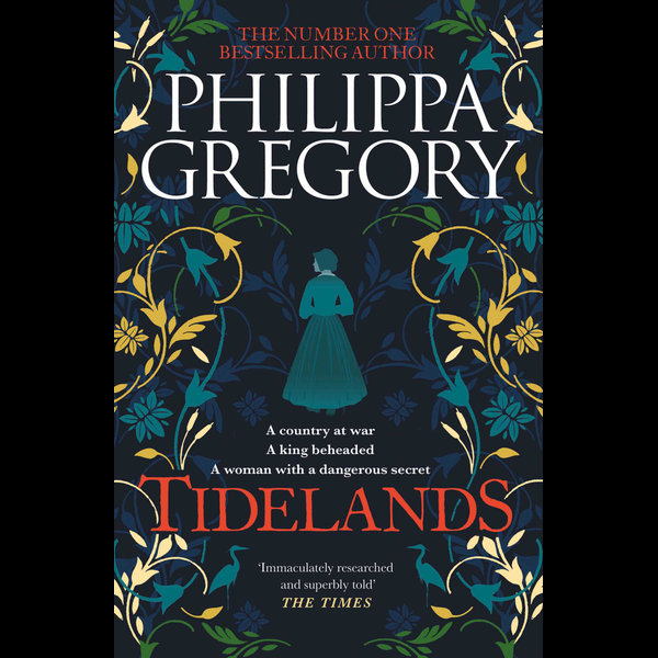 Tidelands - Philippa Gregory | Karta-nauczyciela.org