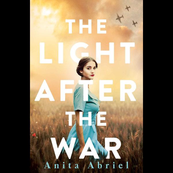 The Light After the War - Anita Abriel | Karta-nauczyciela.org