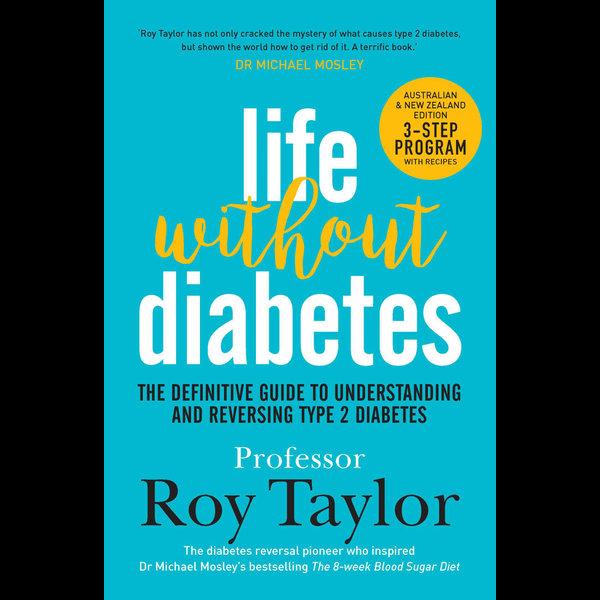 Life Without Diabetes - Prof. Roy Taylor | Karta-nauczyciela.org