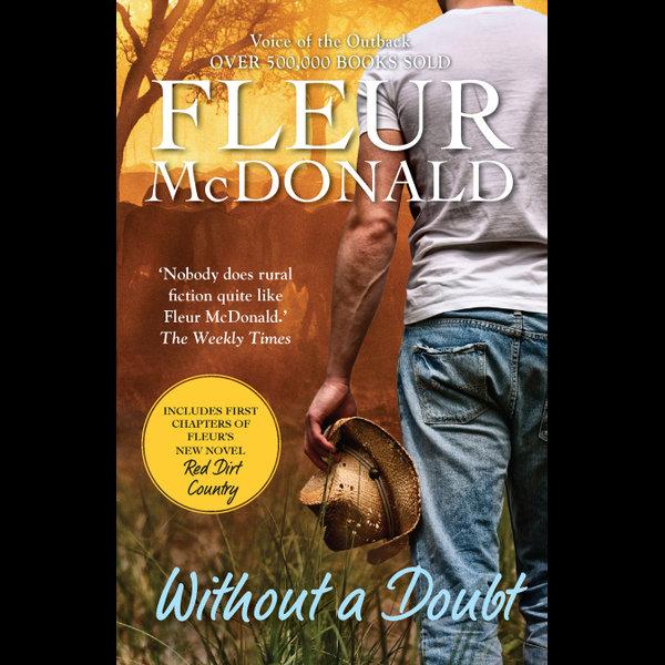 Without a Doubt - Fleur McDonald | Karta-nauczyciela.org