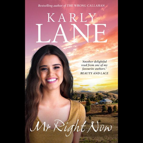 Mr Right Now - Karly Lane | Karta-nauczyciela.org