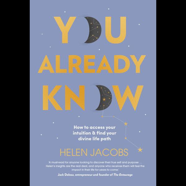 You Already Know - Helen Jacobs | Karta-nauczyciela.org