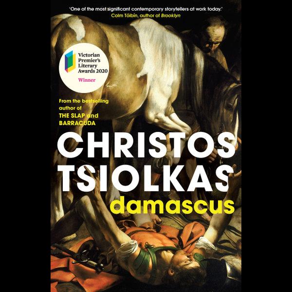 Damascus - Christos Tsiolkas | Karta-nauczyciela.org