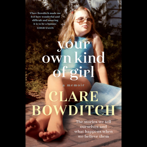 Your Own Kind of Girl - Clare Bowditch | Karta-nauczyciela.org