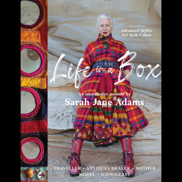 Life In A Box - Sarah Jane Adams | 2020-eala-conference.org