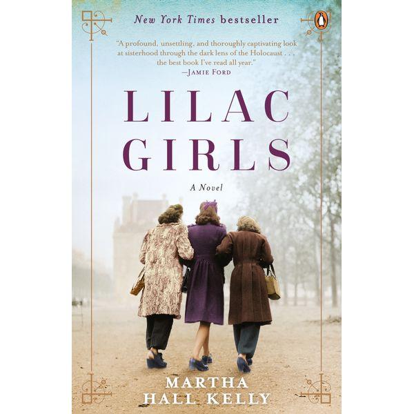 Lilac Girls - Martha Hall Kelly   Karta-nauczyciela.org