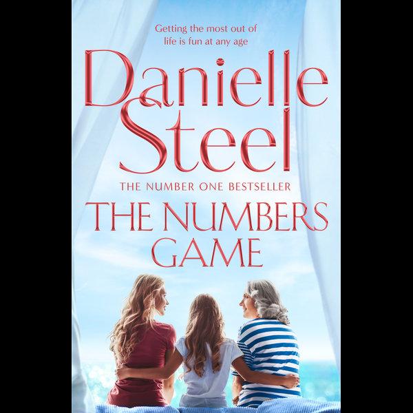 The Numbers Game - Danielle Steel | Karta-nauczyciela.org