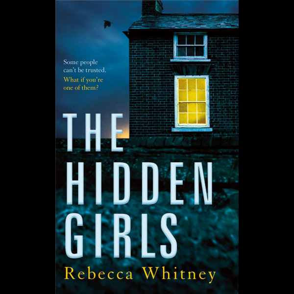 The Hidden Girls - Rebecca Whitney   Karta-nauczyciela.org