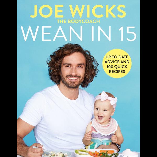 Wean in 15 - Joe Wicks   Karta-nauczyciela.org