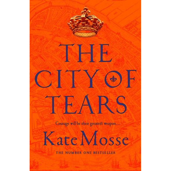 The City of Tears - Kate Mosse | 2020-eala-conference.org