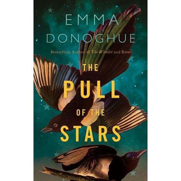The Pull of the Stars - Emma Donoghue | Karta-nauczyciela.org