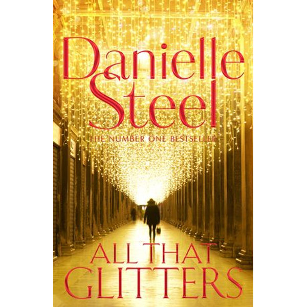 All That Glitters - Danielle Steel | Karta-nauczyciela.org
