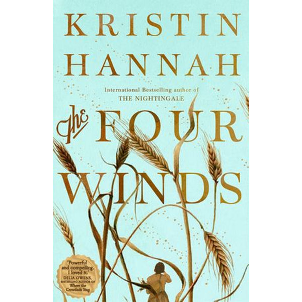 The Four Winds - Kristin Hannah | 2020-eala-conference.org