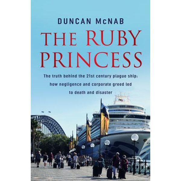 The Ruby Princess - Duncan McNab | 2020-eala-conference.org