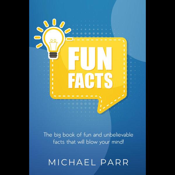 Fun Facts - Michael Parr | Karta-nauczyciela.org