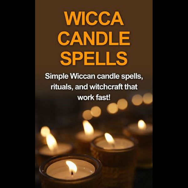 Wicca Candle Spells - Stephanie Mills   2020-eala-conference.org