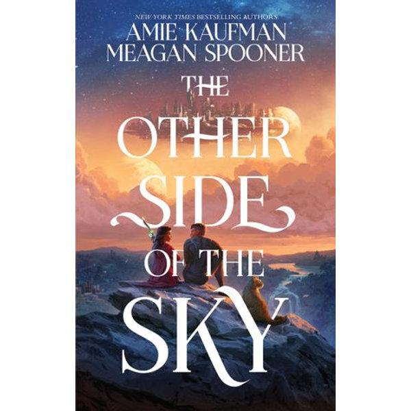 The Other Side of the Sky - Amie Kaufman, Meagan Spooner | Karta-nauczyciela.org