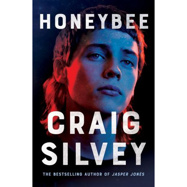Honeybee - Craig Silvey   Karta-nauczyciela.org