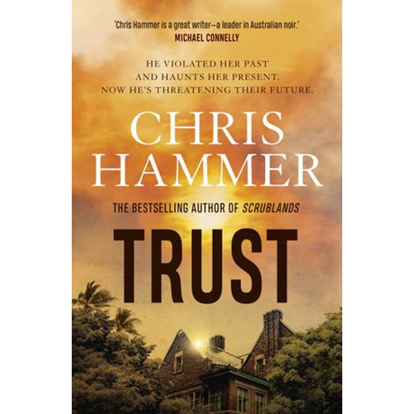 Trust - Chris Hammer   2020-eala-conference.org
