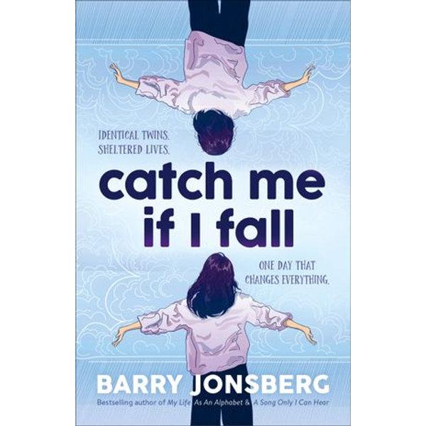 Catch Me If I Fall - Barry Jonsberg   Karta-nauczyciela.org