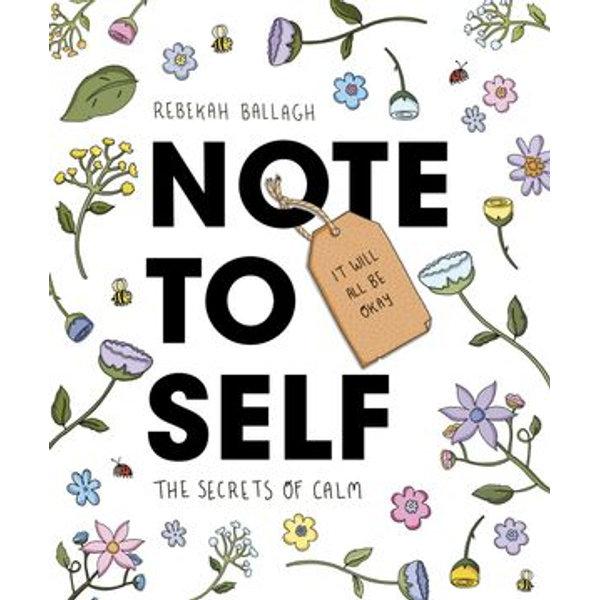 Note to Self - Rebekah Ballagh | Karta-nauczyciela.org