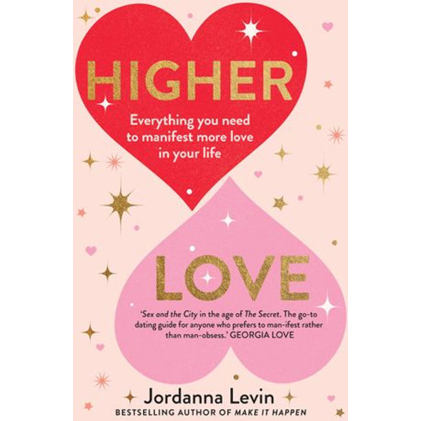 Higher Love - Jordanna Levin   Karta-nauczyciela.org