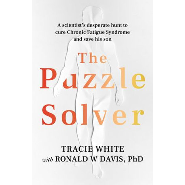 The Puzzle Solver - Ronald W Davis, Tracie White | 2020-eala-conference.org