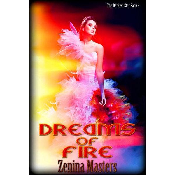 Dreams of Fire - Zenina Masters | Karta-nauczyciela.org
