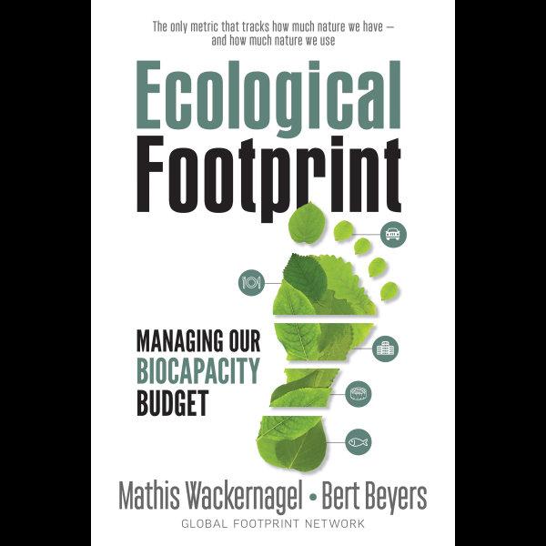 Ecological Footprint - Mathis Wackernagel, Bert Beyers, Katharina Rout (Translator) | Karta-nauczyciela.org