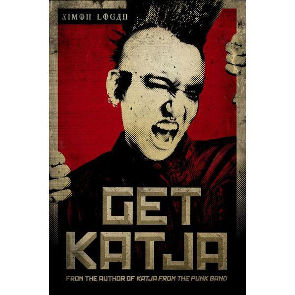 Get Katja - Simon Logan | Karta-nauczyciela.org