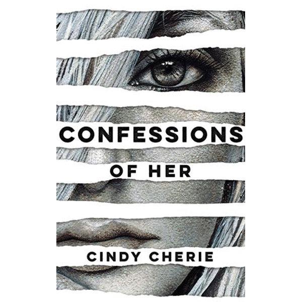 Confessions of Her - Cindy Cherie   Karta-nauczyciela.org