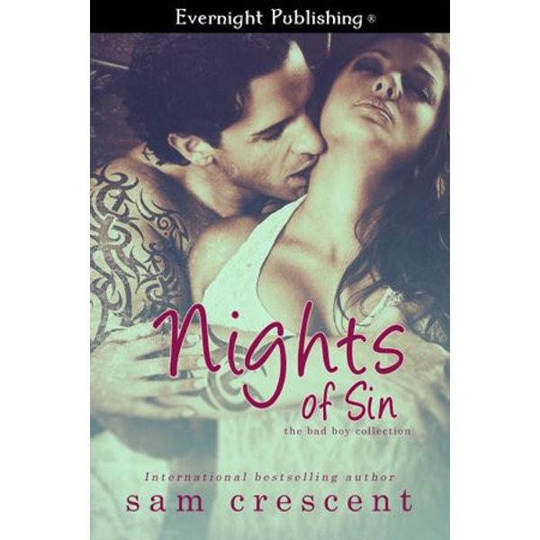 Nights of Sin - Sam Crescent   Karta-nauczyciela.org