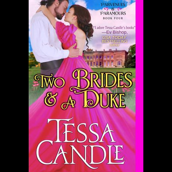 Two Brides and a Duke - Tessa Candle | Karta-nauczyciela.org