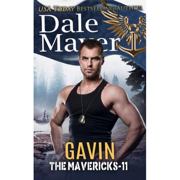 Gavin - Dale Mayer | Karta-nauczyciela.org