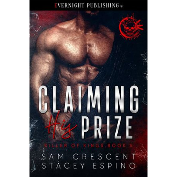 Claiming His Prize - Sam Crescent, Stacey Espino   2020-eala-conference.org
