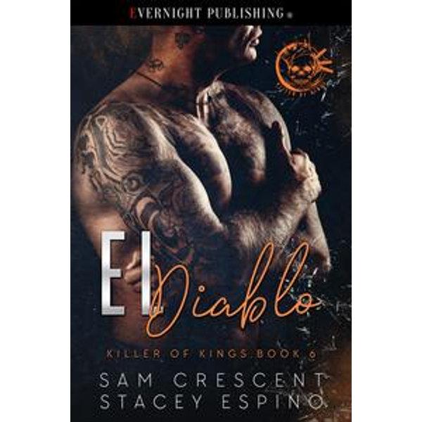 El Diablo - Sam Crescent, Stacey Espino | Karta-nauczyciela.org