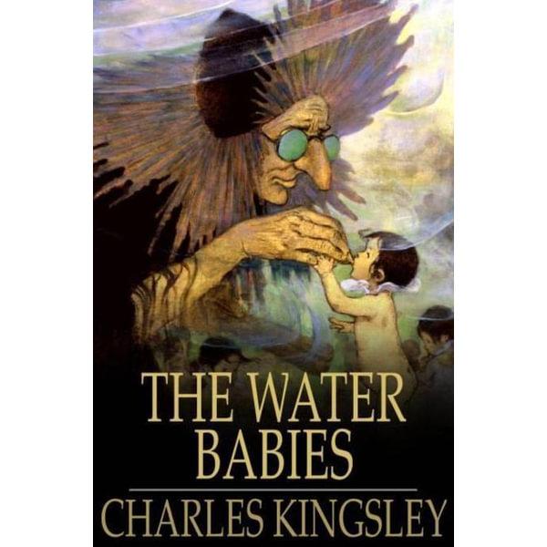 The Water Babies - Charles Kingsley | Karta-nauczyciela.org