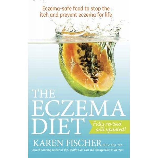 The Eczema Diet - Fischer, Karen | Karta-nauczyciela.org