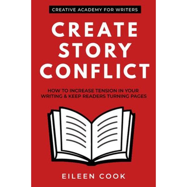 Create Story Conflict - Eileen Cook | Karta-nauczyciela.org