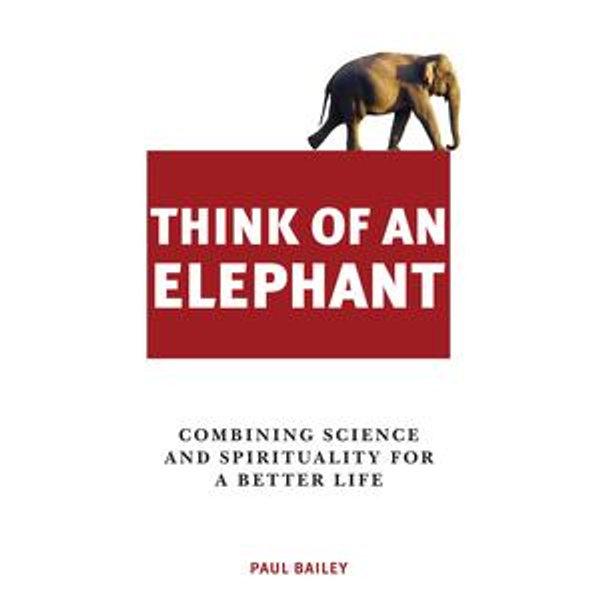 Think of an Elephant - Paul Bailey   Karta-nauczyciela.org