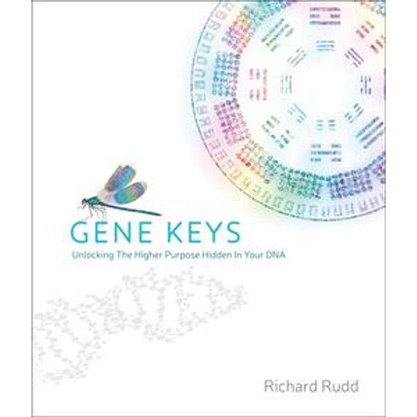 The Gene Keys - Richard Rudd   2020-eala-conference.org