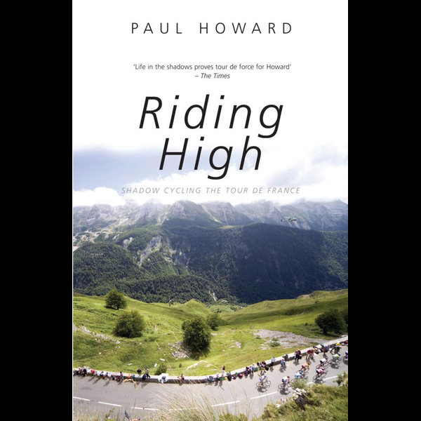 Riding High - Paul Howard | 2020-eala-conference.org